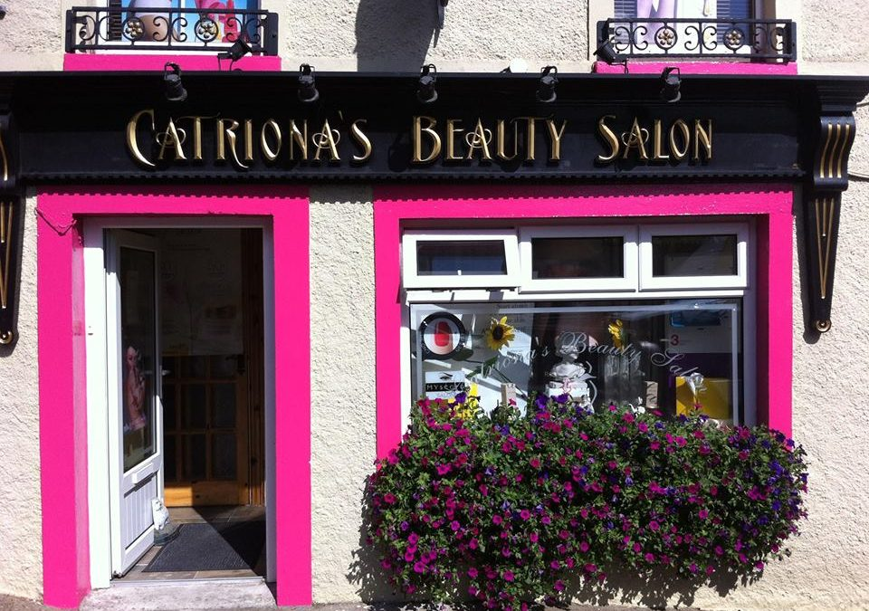 Catrionia's Beauty Salon