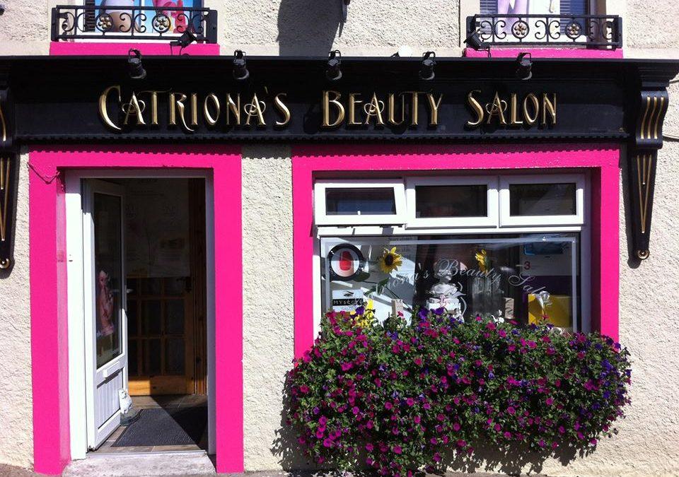 Catrionia's Beauty Salon