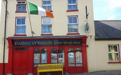 Irish Whip