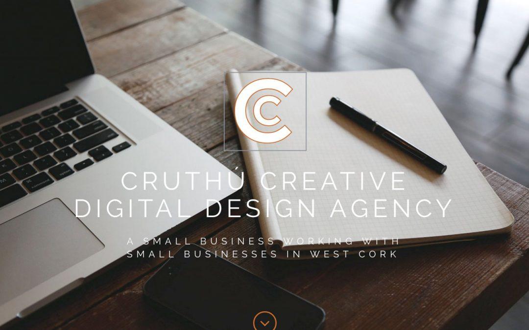 Cruthú Creative