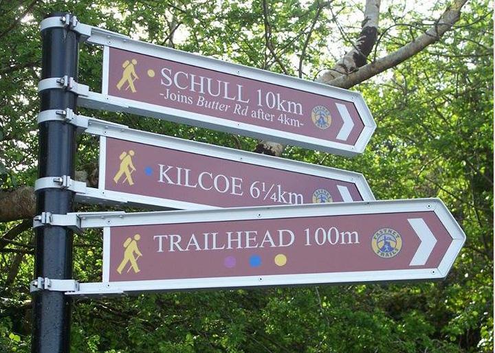 Fastnet Trails