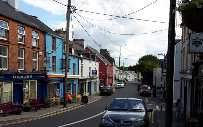 Ballydehob Business & Tourism Association