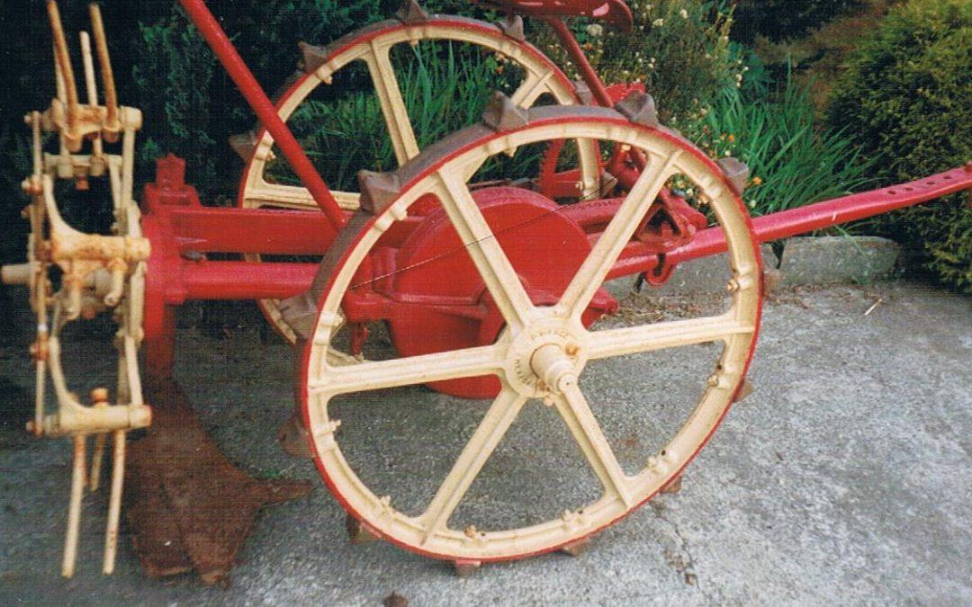 Gortnagrough Folk Museum