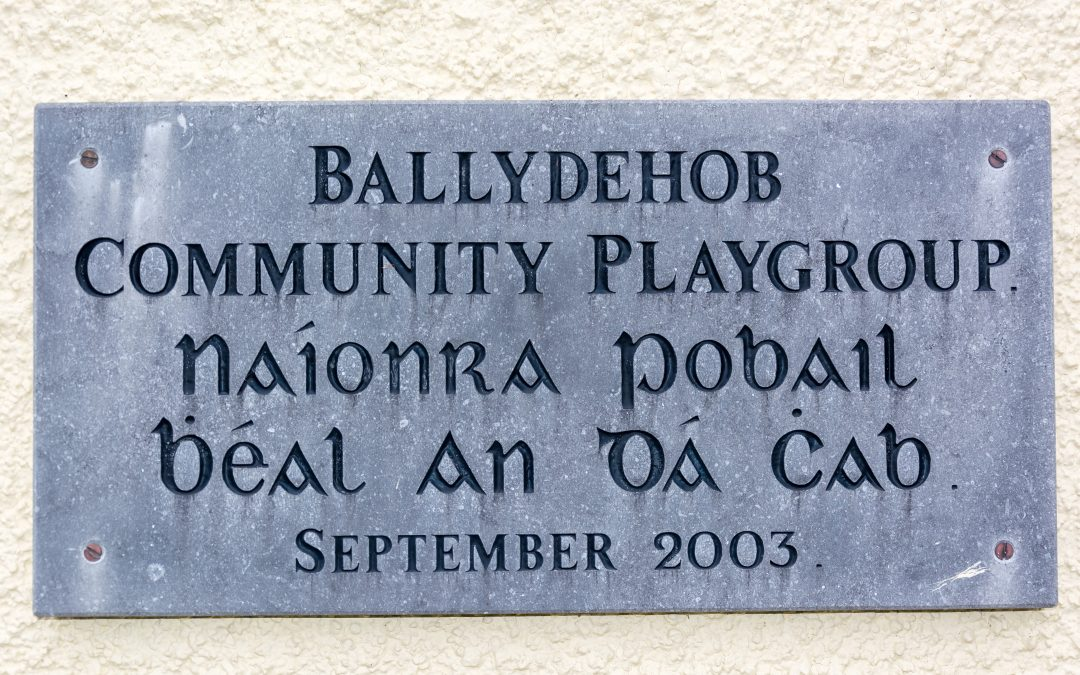 Ballydehob Community Playgroup