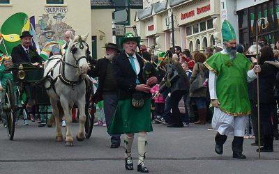Paddy's Parade