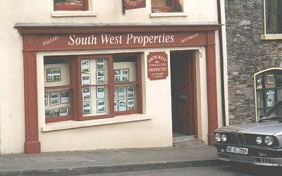 Southwest Properties